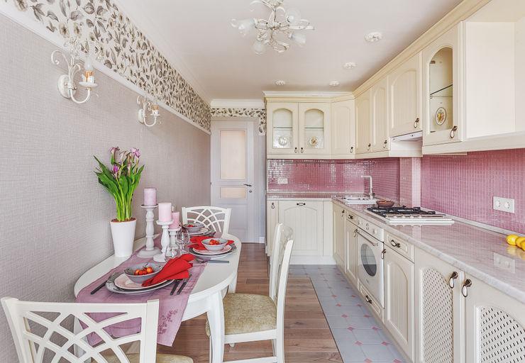 Marina Sarkisyan Kitchen