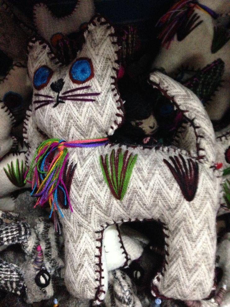 Maria Juana Art Nursery/kid's roomAccessories & decoration Wool Multicolored