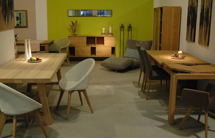 Room & Garden GmbH غرفة السفرة خشب