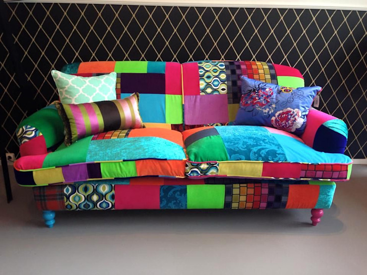 Juicy Colors Living roomSofas & armchairs Multicolored