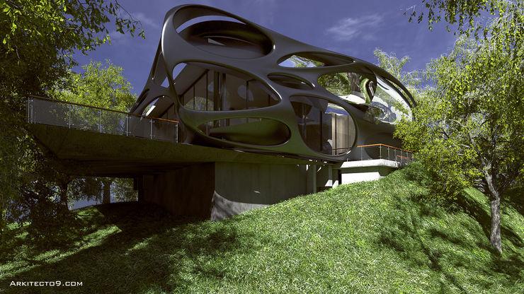 arquitecto9.com Modern home