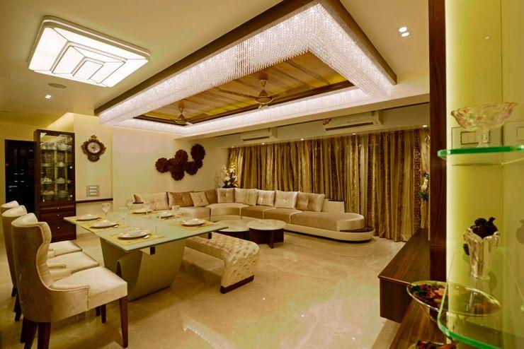 AIS Designs Living room