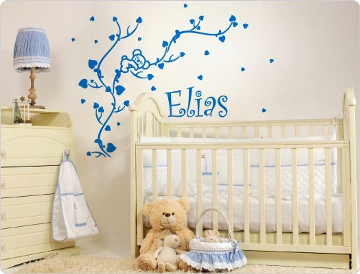 I-love-Wandtattoo.de Nursery/kid's roomAccessories & decoration