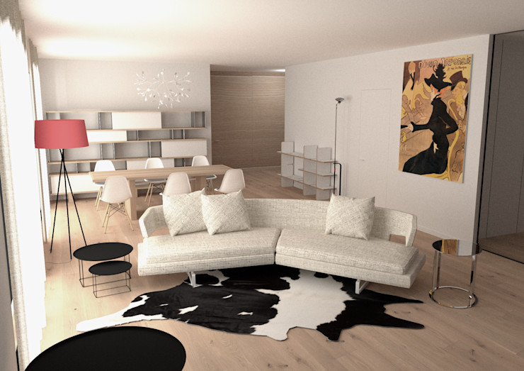 MOD Living roomSofas & armchairs