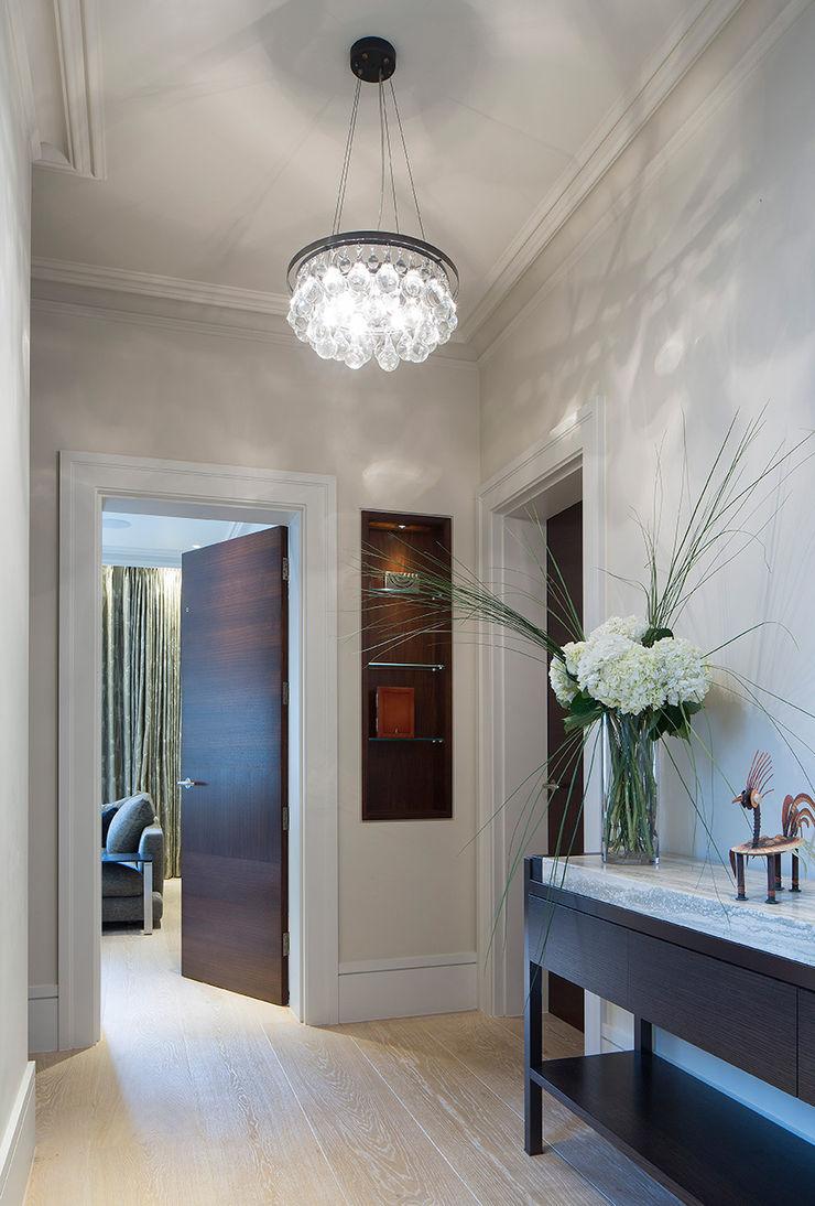 Folio Design | The Crafted House | Hallway Folio Design Коридор