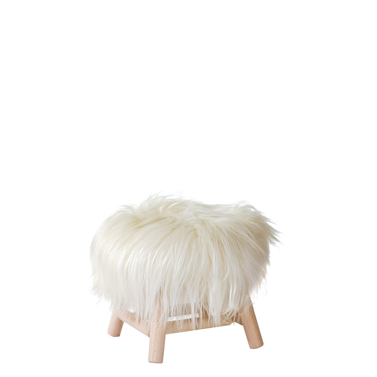 FAB design HouseholdAccessories & decoration Solid Wood White