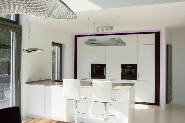 in_design architektur Cucina moderna