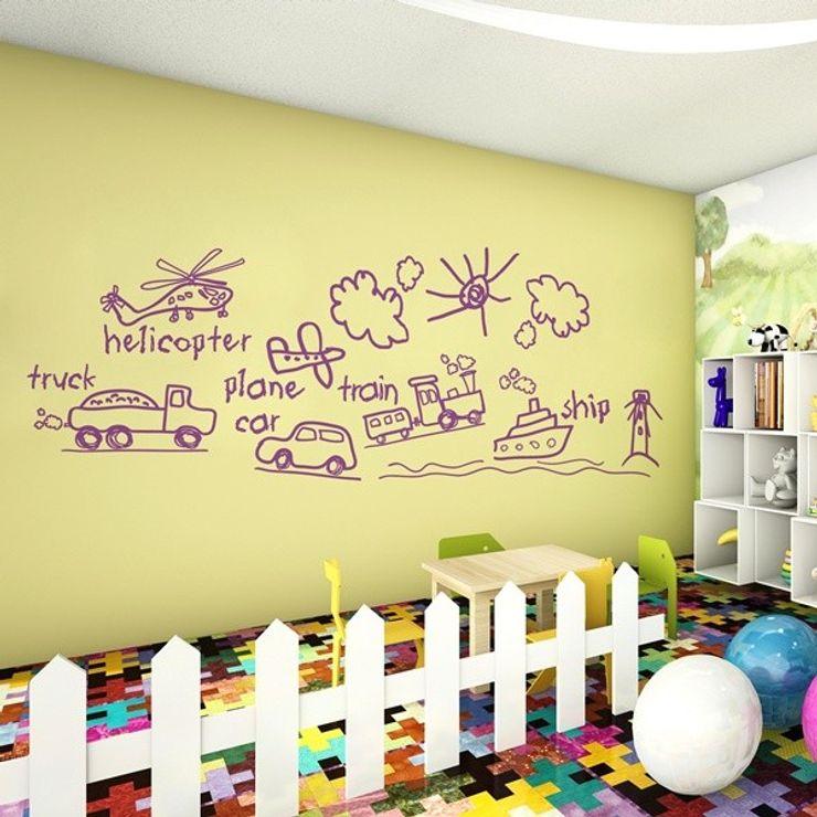 Formafantasia Nursery/kid's roomAccessories & decoration Purple/Violet