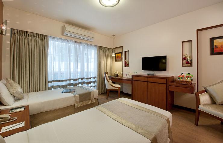 SDA designs 飯店