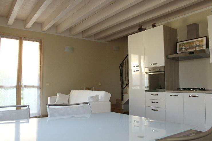 bonora immobiliare Гостиная в классическом стиле