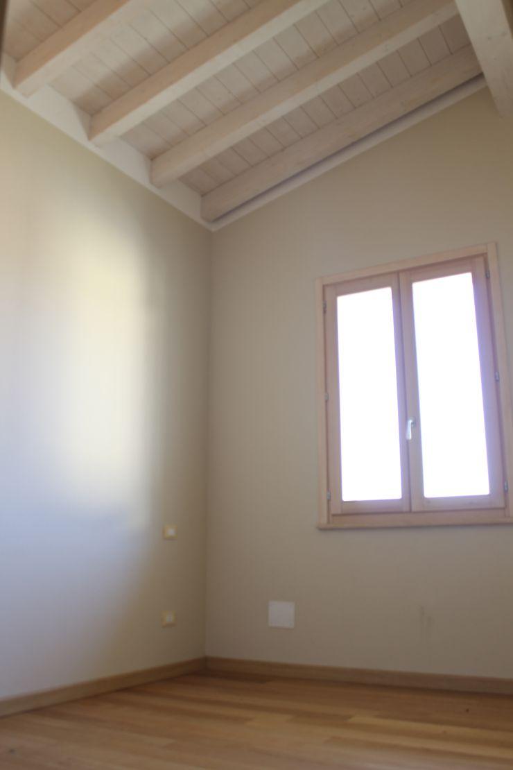 bonora immobiliare Спальня в классическом стиле