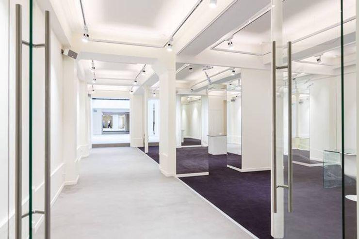 Paula Bianco Modern event venues