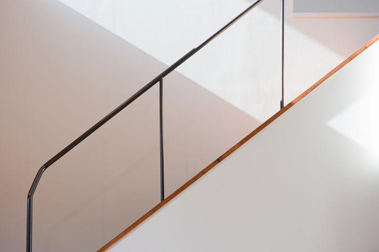 市川設計スタジオ Modern Koridor, Hol & Merdivenler