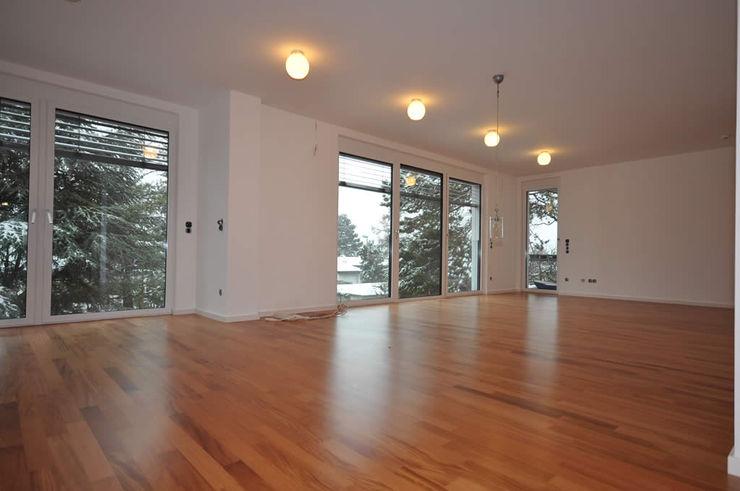 Licht im Wohnraum Fa. RESANEO® Moderne Wohnzimmer