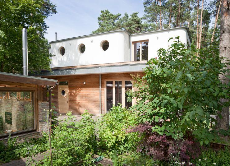 Müllers Büro 에클레틱 주택
