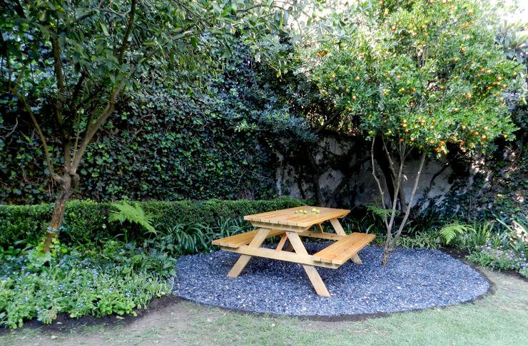 Paisaje Radical Jardines modernos: Ideas, imágenes y decoración