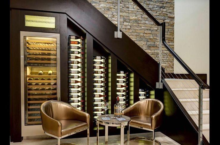 WINE at HOME Weinkeller