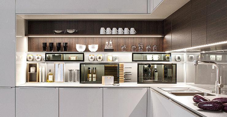 Produktauswahl byform productdesign Modern Kitchen