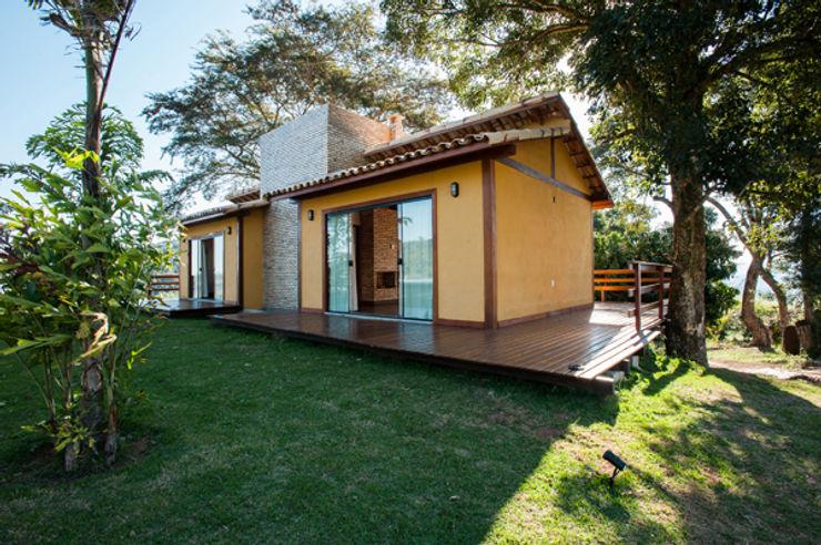 L2 Arquitetura Kırsal Evler