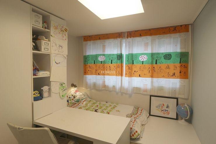 홍예디자인 Nursery/kid's room