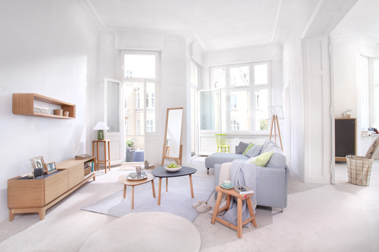 Swarzędz Home Living roomSide tables & trays Wood