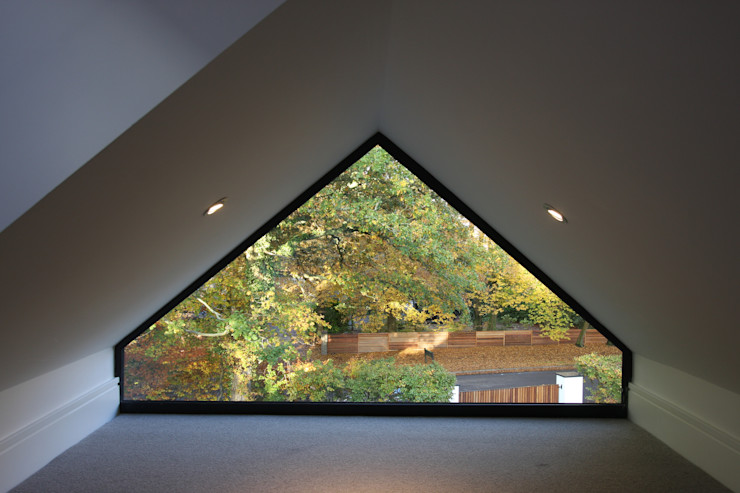 Beechcroft IQ Glass UK Modern Windows and Doors