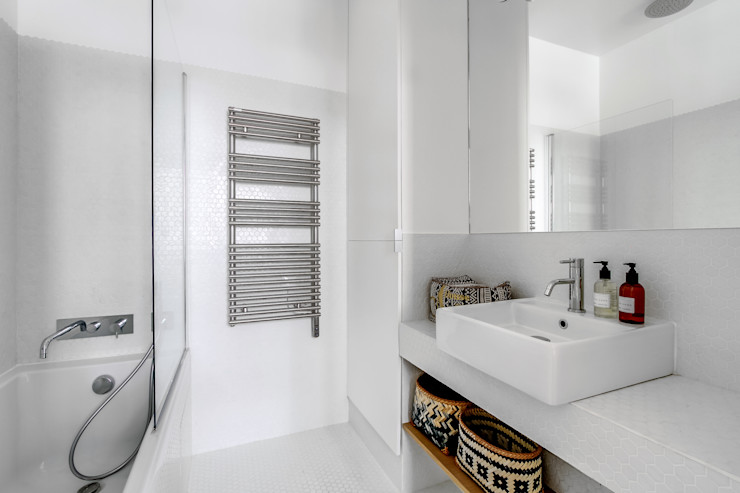 Transition Interior Design Branco