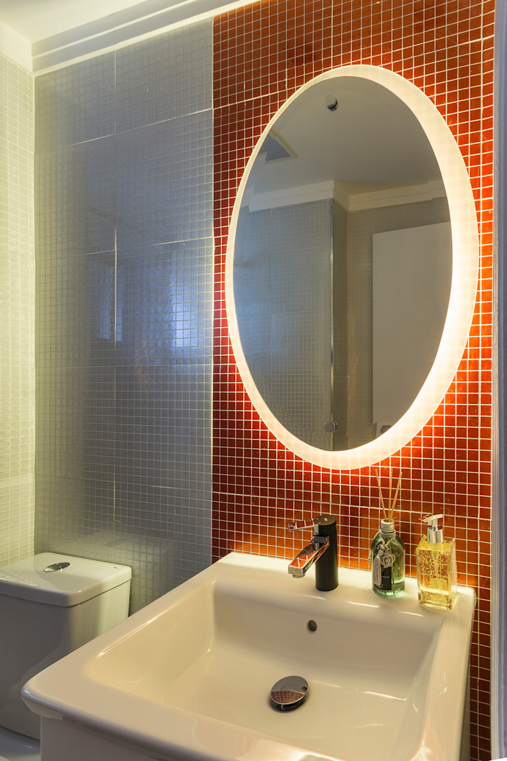 Lo. interiores Ванна кімната