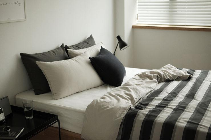 Bedding set (cotton) 15 Day and night (주)이투컬렉션 침실직물