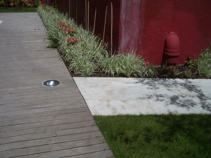 Estudio Marta Byrne Paisajismo Jardin moderne