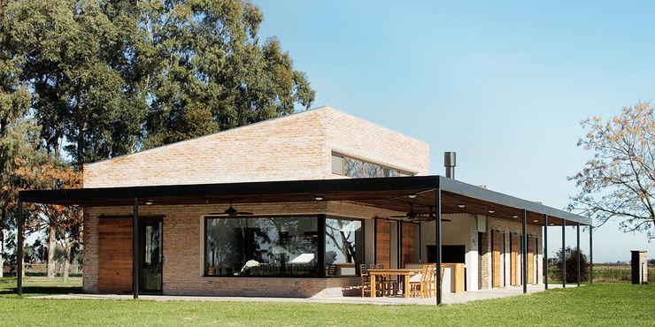 BAM! arquitectura 房子