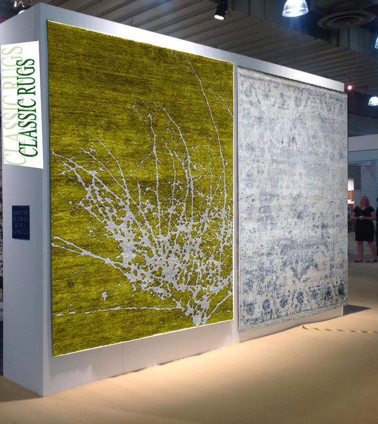 Indo Tibbetan Rug Classic Rugs Walls & flooringCarpets & rugs