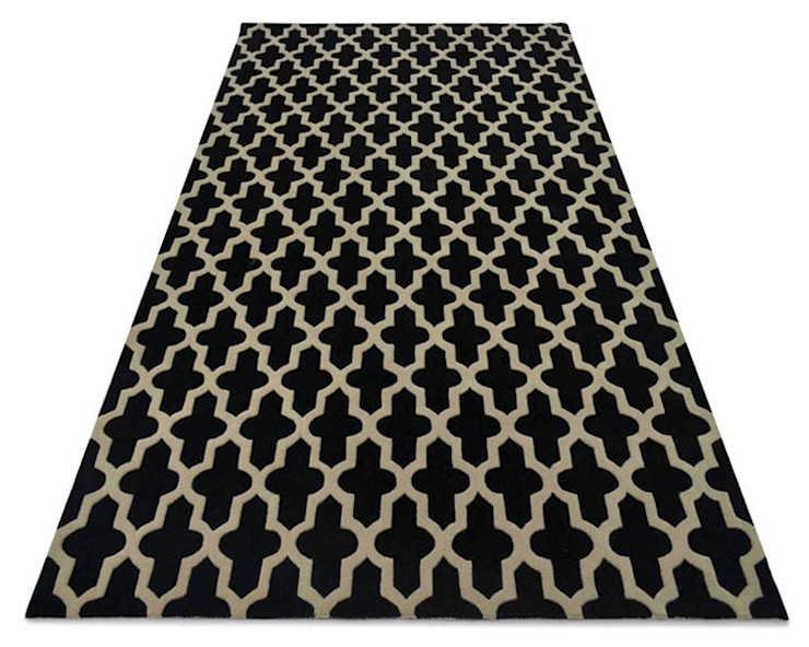 Handtufted Rug Classic Rugs Walls & flooringCarpets & rugs