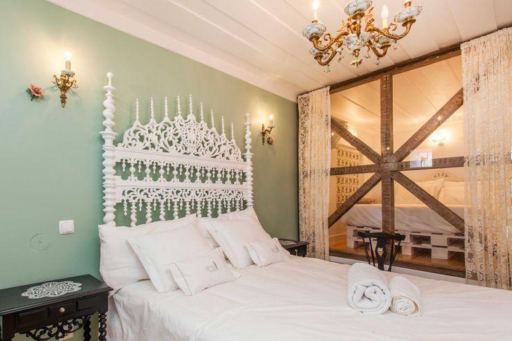 alma portuguesa BedroomAccessories & decoration