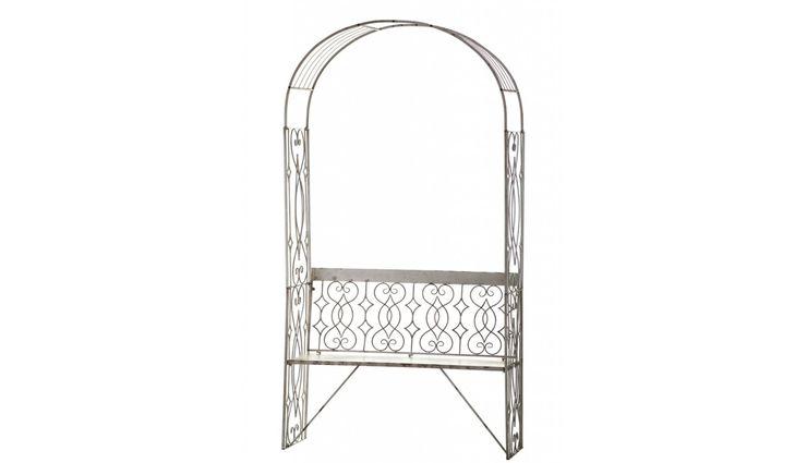 PERGOLA ALURO BERTONI Altavola Design Sp. z o.o. Garden Furniture Metal