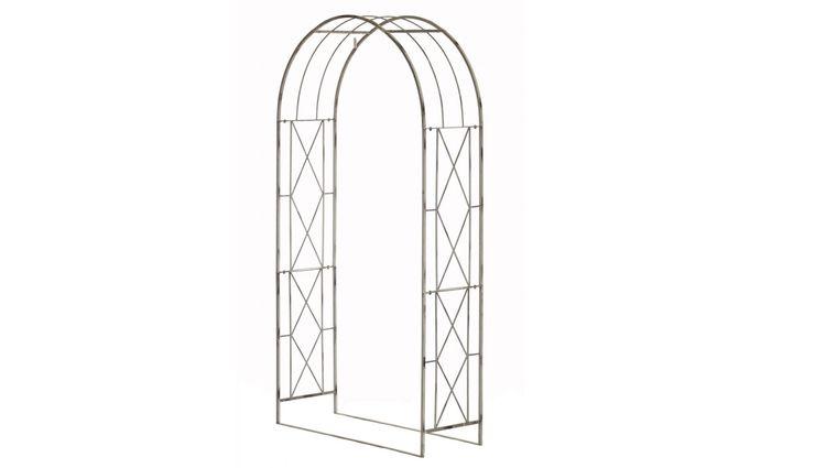 PERGOLA ALURO BERTON Altavola Design Sp. z o.o. Garden Furniture Metal