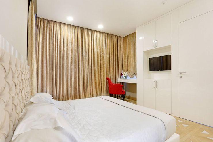 Vesta Vision モダンスタイルの寝室