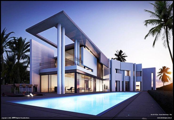 aaroon2000-constructora.c.a Casas modernas