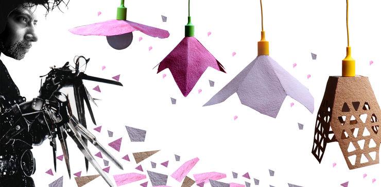 'Folias De Spagna Studio' HouseholdAccessories & decoration Paper