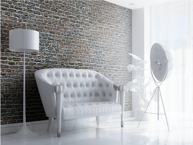 Fade Panel Modern Walls and Floors
