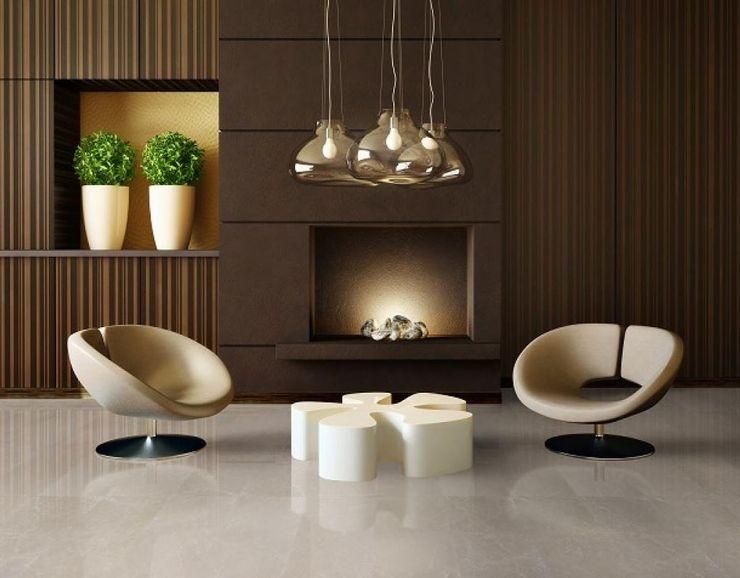 Marble Fade Marble & Travertine Modern Duvar & Zemin