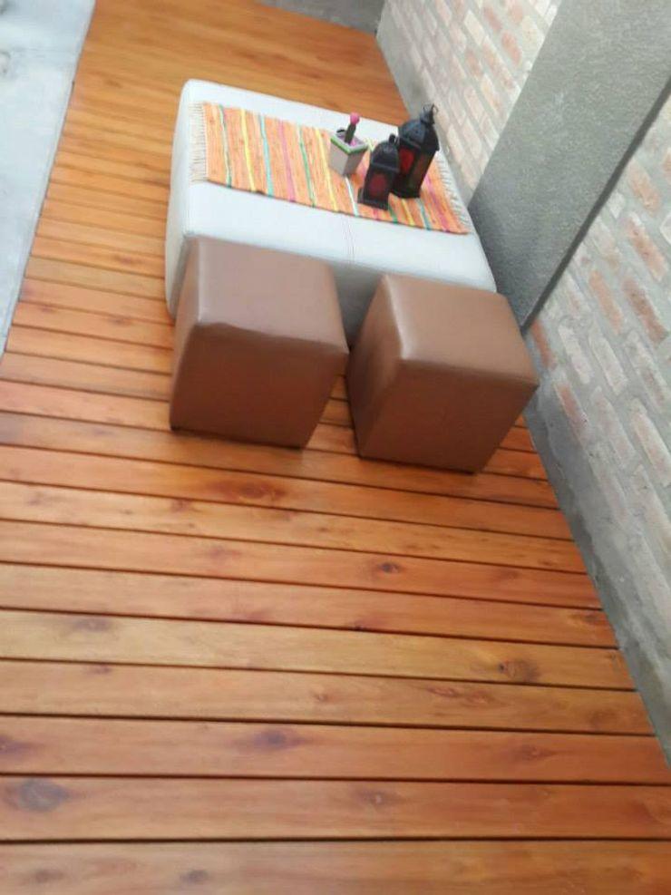 Muebles Kuva Kuva Muebles Balconies, verandas & terracesFurniture