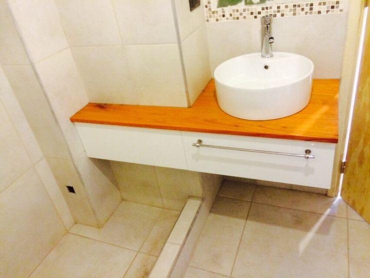 Muebles Kuva Kuva Muebles BathroomSinks