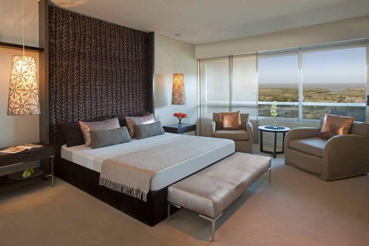 Zencity victorialosada Modern style bedroom