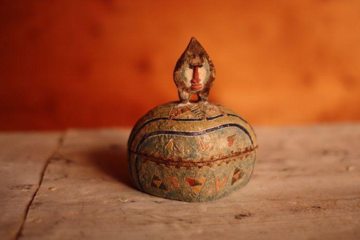 Aya Masuyama Living room Ceramic