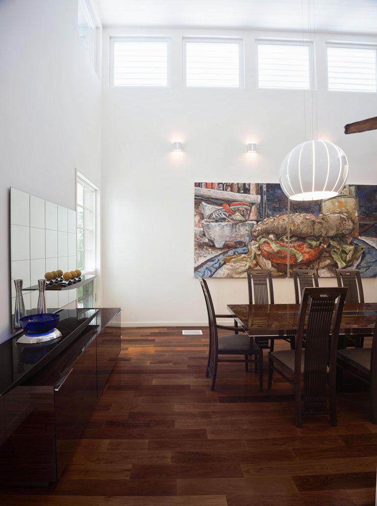 ARQUITECTURA EN PROCESO Dining roomLighting