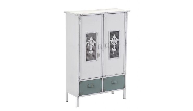 STANDING CHEST ALURO LAMALI Altavola Design Sp. z o.o. Living roomCupboards & sideboards Metal