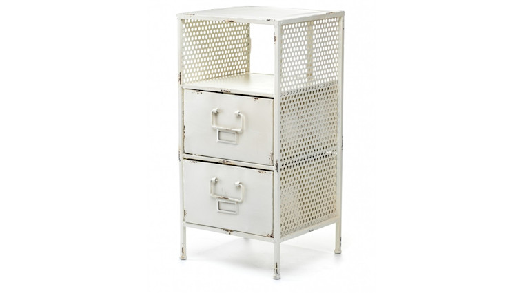 CABINET – HELPER ALURO LAMALI Altavola Design Sp. z o.o. Dressing roomWardrobes & drawers Metal