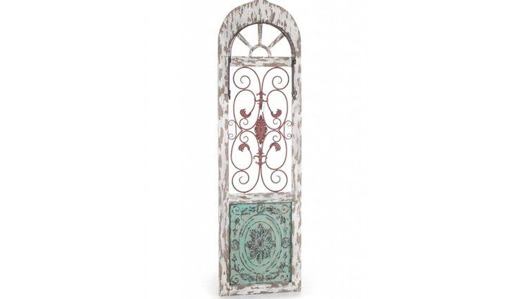 DECORATIVE DOOR ALURO MAZINE Altavola Design Sp. z o.o. Living roomAccessories & decoration Wood