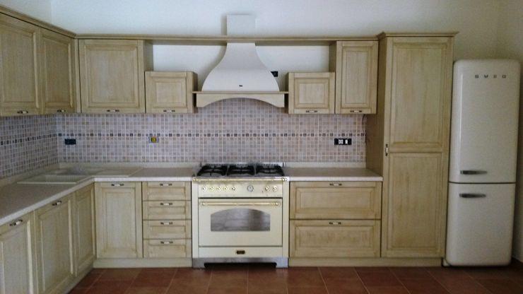 Vibo Cucine sas di Olivero Bruno e c. Kitchen